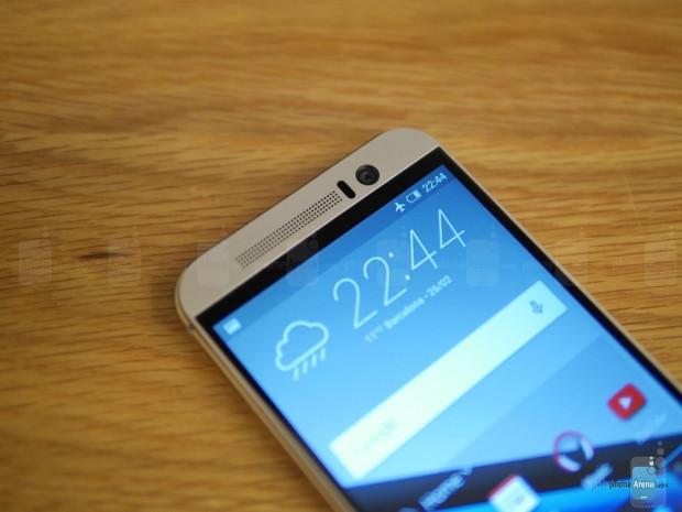 Samsung Galaxy S6 ile HTC One M9'u derinlemesine karşılaştırma - Page 3