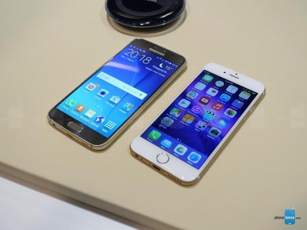 iPhone 6 yerine Samsung Galaxy S6 satın almak için 7 neden! - Page 3