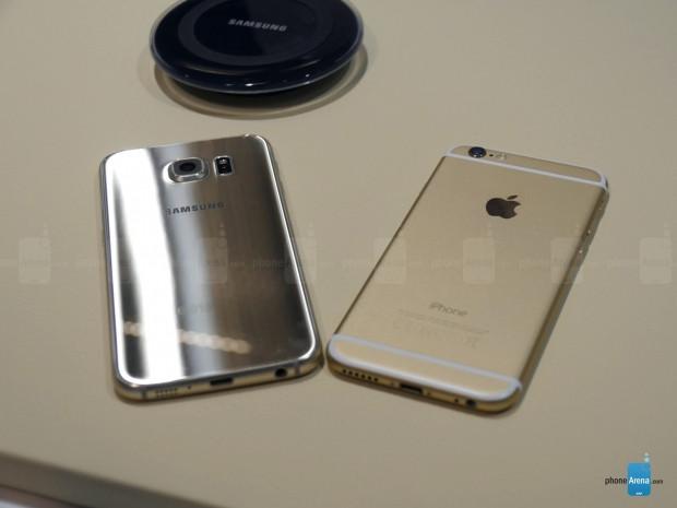 iPhone 6 yerine Samsung Galaxy S6 satın almak için 7 neden! - Page 4