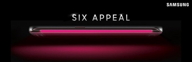 Samsung Galaxy S6 parmak izi özelliği ile geliyor - Page 1