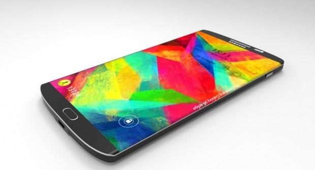 Samsung Galaxy S6 parmak izi özelliği ile geliyor - Page 3