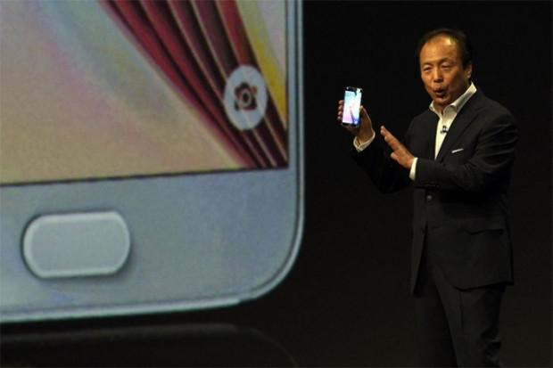 Samsung Galaxy S6 tanıtım görüntüleri - Page 2