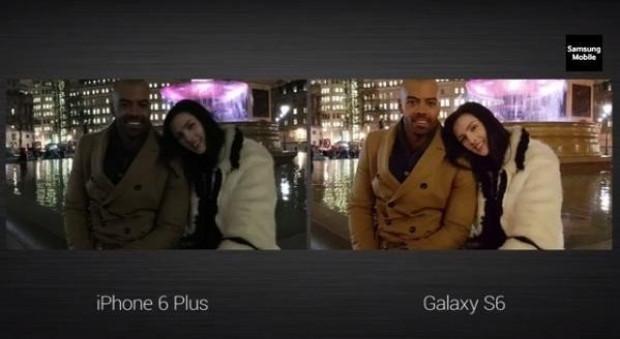 Samsung Galaxy S6 tanıtım görüntüleri - Page 4