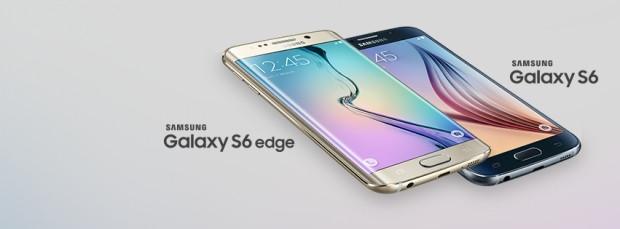 Samsung Galaxy S6 ve Galaxy S6 Edge arasındaki 6 fark! - Page 1