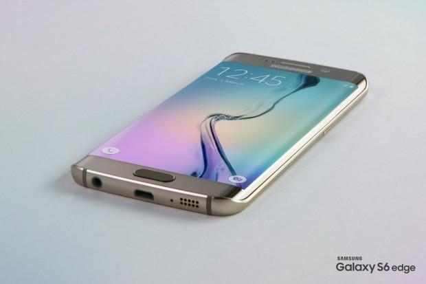 Samsung Galaxy S6 ve Galaxy S6 Edge arasındaki 6 fark! - Page 2