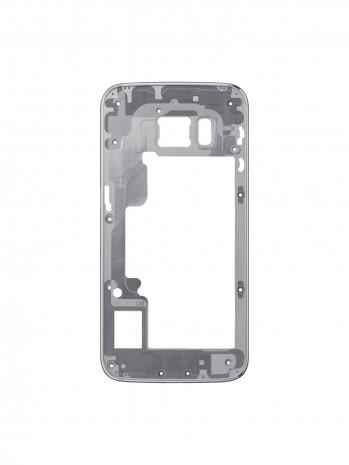 Samsung Galaxy S6 ve Galaxy S6 Edge çerçeveleri ve üretim süreci - Page 1