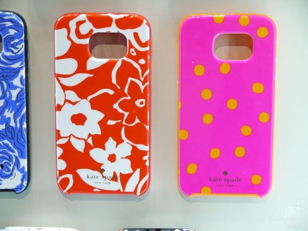 Samsung Galaxy S6 ve Galaxy S6 Edge için birbirinden renkli güzel kılıflar - Page 1