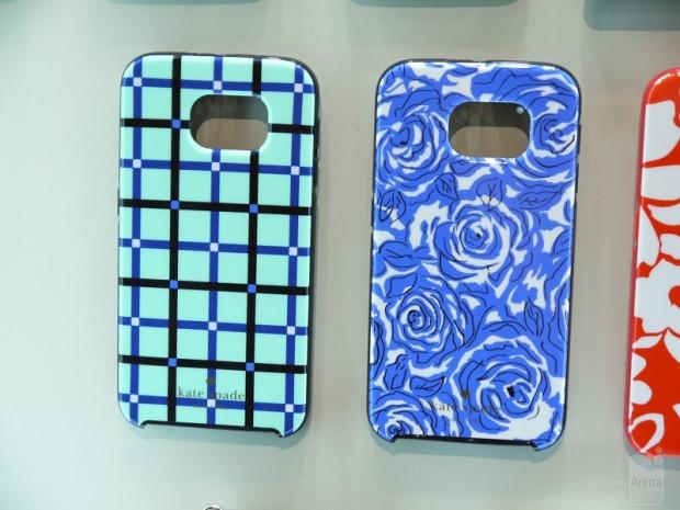 Samsung Galaxy S6 ve Galaxy S6 Edge için birbirinden renkli güzel kılıflar - Page 2