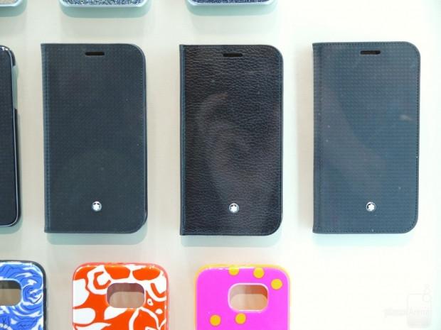 Samsung Galaxy S6 ve Galaxy S6 Edge için birbirinden renkli güzel kılıflar - Page 4