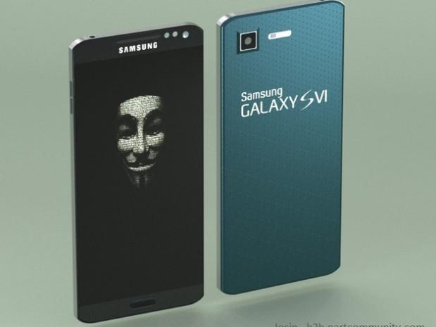 Samsung Galaxy S6'dan neler bekliyoruz? - Page 2