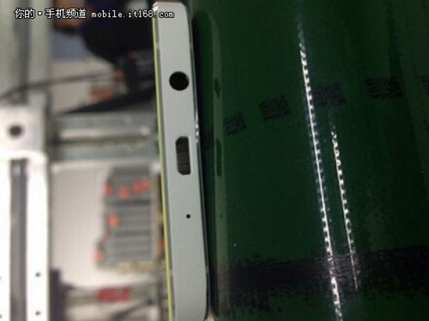 Samsung Galaxy S6'nın 5.5-inç ekranı sızdı - Page 1