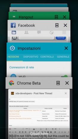 Samsung Galaxy S6'nın ilk ekran görüntüleri - Page 2