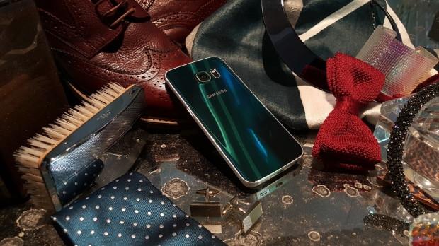 Samsung Galaxy S6'nın ilk kamera örnekleri - Page 1