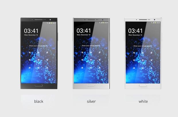 Samsung Galaxy S6'nın tüm özellikleri yayınlandı - Page 2