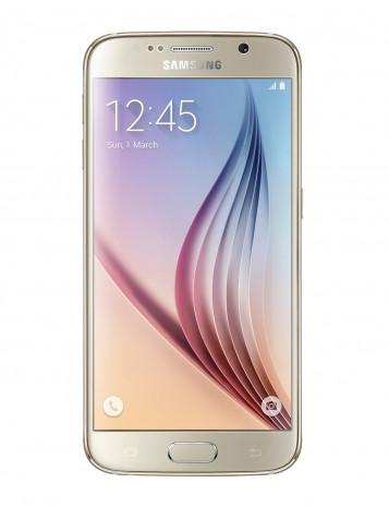 Samsung Galaxy S6'ya ait tüm resmi görüntüler! - Page 1