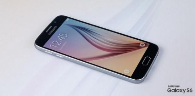 Samsung Galaxy S6'ya ait tüm resmi görüntüler! - Page 2