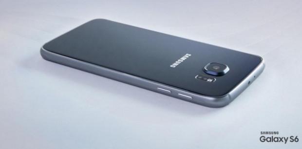 Samsung Galaxy S6'ya ait tüm resmi görüntüler! - Page 3