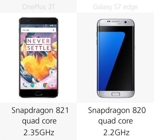 Samsung Galaxy S7 edge ve OnePlus 3T karşılaştırma - Page 4