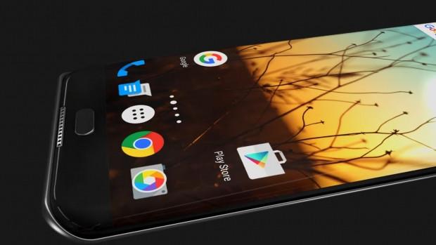 Samsung, Galaxy S7 Edge'in kenar özellikleri netlik kazandı - Page 4