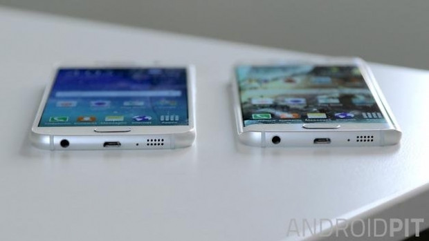 Samsung Galaxy S7 için beklenen 5 özellik - Page 1
