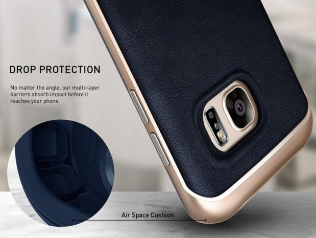 Samsung Galaxy S7 için en iyi deri kılıflar - Page 1