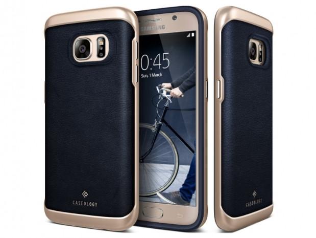 Samsung Galaxy S7 için en iyi deri kılıflar - Page 3