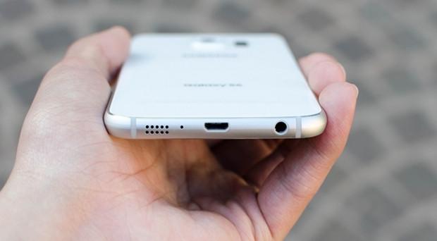 Samsung, Galaxy S7 için radikal bir karar aldı - Page 3