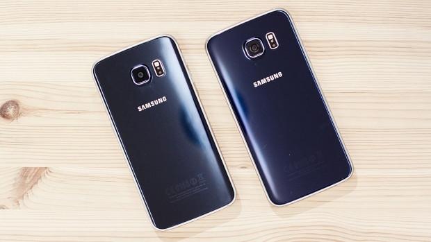 Samsung, Galaxy S7 için radikal bir karar aldı - Page 4