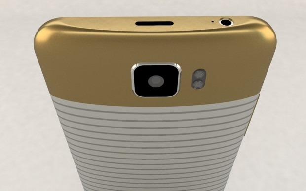 Samsung Galaxy S7 için yeni konseptler - Page 2