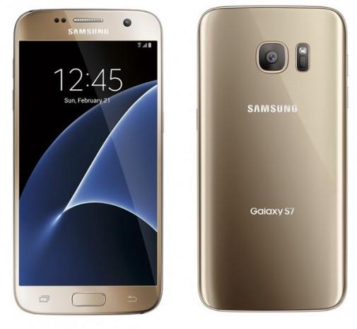 Samsung Galaxy S7 ısınmayacak! - Page 1