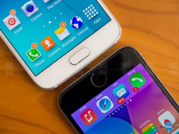 Samsung Galaxy S7 mi, iPhone 6s mi? - Page 3