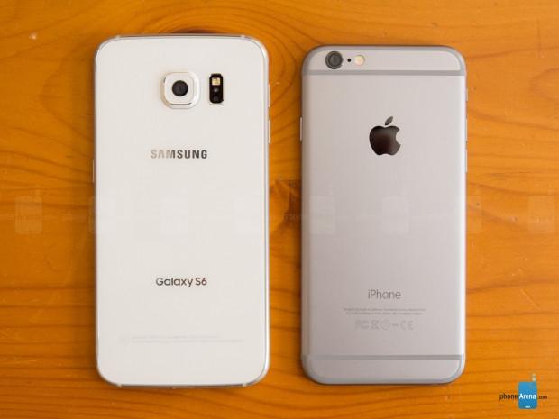 Samsung Galaxy S7 mi, iPhone 6s mi? - Page 4