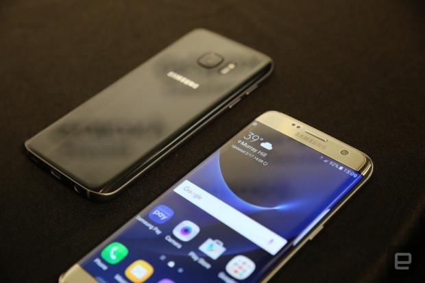 Samsung Galaxy S7 Türkiye'de ne zaman satışa çıkıyor? - Page 1