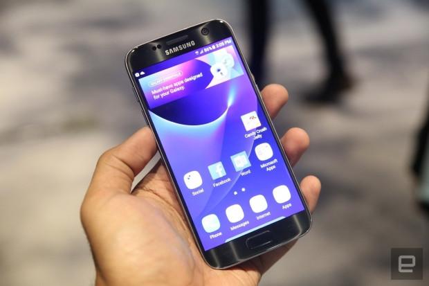 Samsung Galaxy S7 Türkiye'de ne zaman satışa çıkıyor? - Page 3
