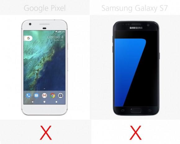 Samsung Galaxy S7 ve Google Pixel karşılaştırma - Page 2