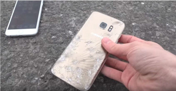 Samsung Galaxy S7 ve iPhone 6S'in üstünden 5 ton geçti! - Page 1