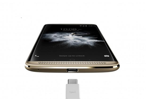 Samsung Galaxy S7 ve S7 Edge'den daha güçlü! - Page 2