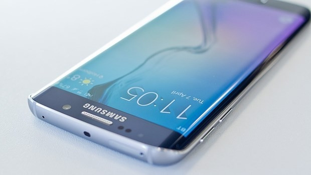 Samsung Galaxy S7'de 3D Touch ile geliyor - Page 3