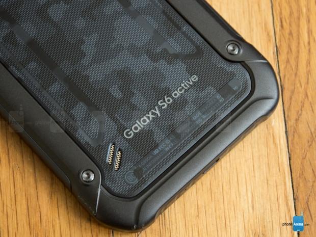 Galaxy S6 Active ve Galaxy S7 Active - Page 2