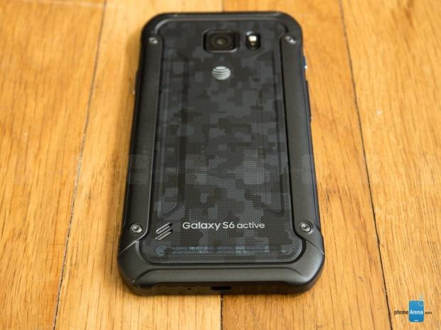 Galaxy S6 Active ve Galaxy S7 Active - Page 3