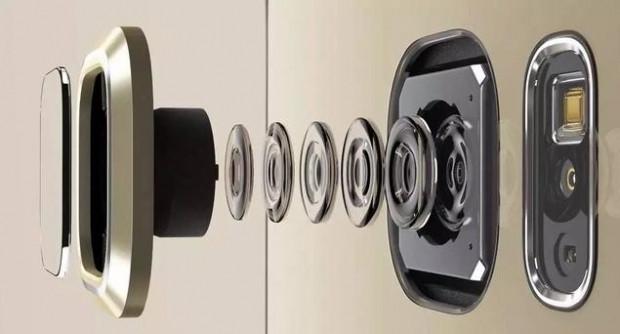 Samsung Galaxy S7'nin kamera detayları ortaya çıktı - Page 1