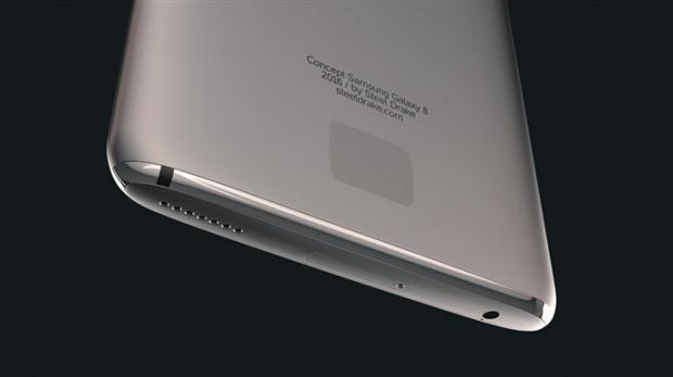 Samsung Galaxy S8 Edge bu olabilir mi? - Page 2