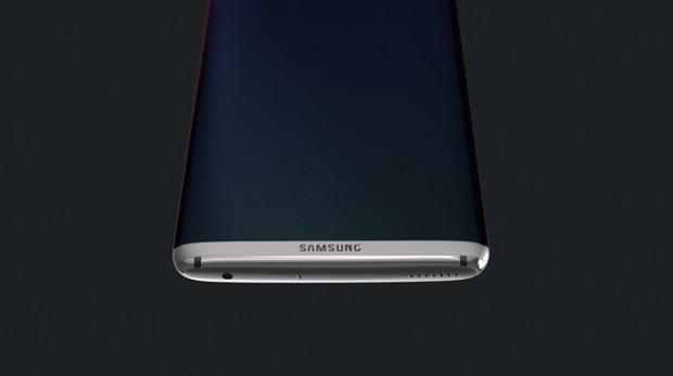 Samsung Galaxy S8 Edge bu olabilir mi? - Page 4
