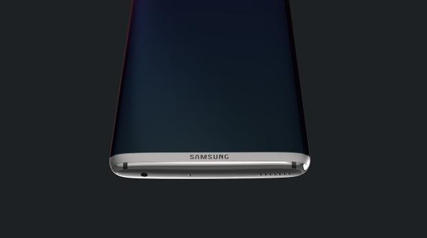 Samsung Galaxy S8 Edge geliyor! - Page 4