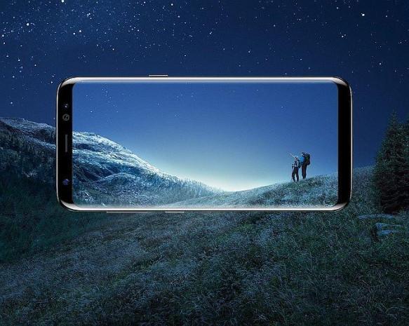 Samsung Galaxy S8 'in artıları ve eksileri - Page 1