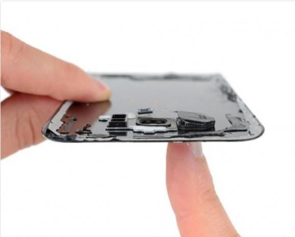 Samsung Galaxy S8 parçalarına ayrıldı - Page 2