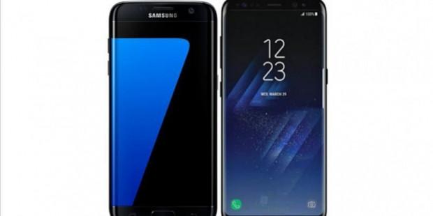 Samsung Galaxy S8 ve S7 arasındaki en önemli farklar - Page 3