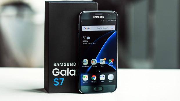 Samsung Galaxy S8 ve S8 + pil ömrü test sonucu - Page 4