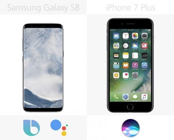 Samsung Galaxy S8'e karşı iPhone 7 Plus - Page 2