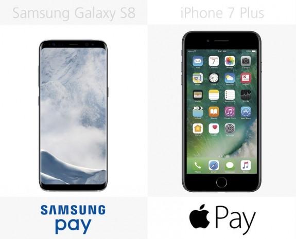 Samsung Galaxy S8'e karşı iPhone 7 Plus - Page 3